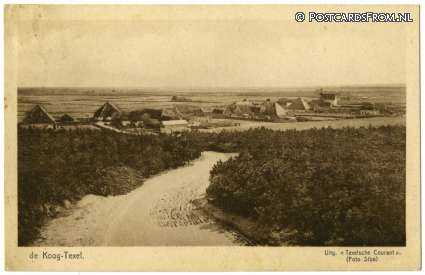 PostcardsFrom.NL: Zoekresultaten voor plaatsnaam De Koog: 49