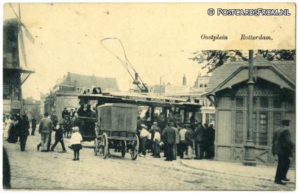Postcardsfrom nl zoekresultaten voor omschrijving tram for Honingerdijk rotterdam