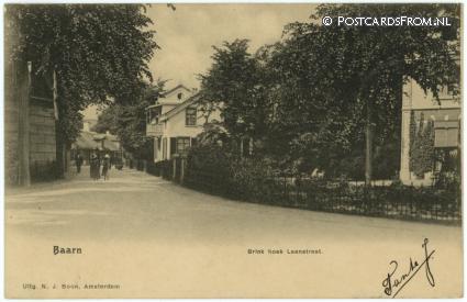 Ronde Hoek Baarn.Postcardsfrom Nl Zoekresultaten Voor Plaatsnaam Baarn 494